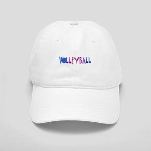 VOLLEYBALL1 Cap