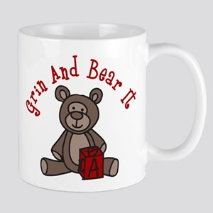 Grin And Bear It Mug