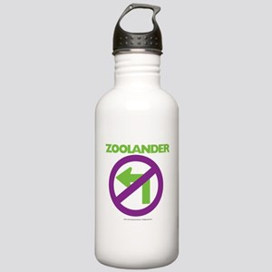 No Left Stainless Water Bottle 1.0L