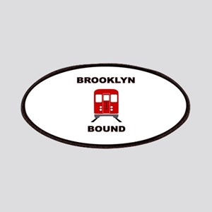 Brooklyn Bound Patches