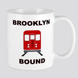 Brooklyn Bound Mug