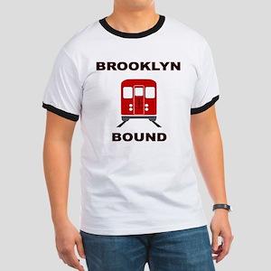 Brooklyn Bound Ringer T