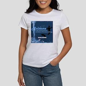 Moisture Women's T-Shirt