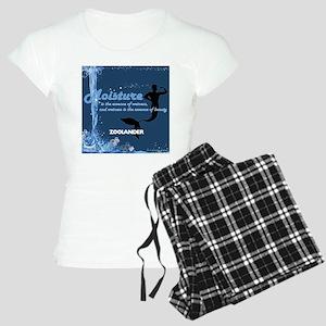 Moisture Women's Light Pajamas