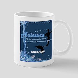 Moisture Mug