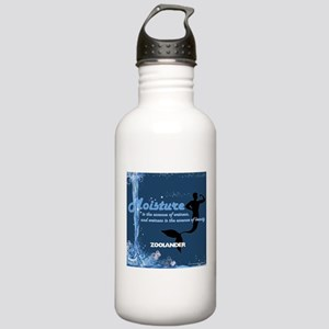 Moisture Stainless Water Bottle 1.0L