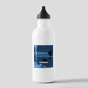 Moisture Stainless Water Bottle 1.0L