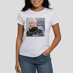 Derelicte Women's T-Shirt