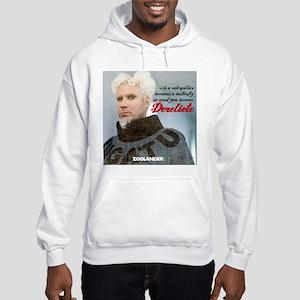 Derelicte Hooded Sweatshirt