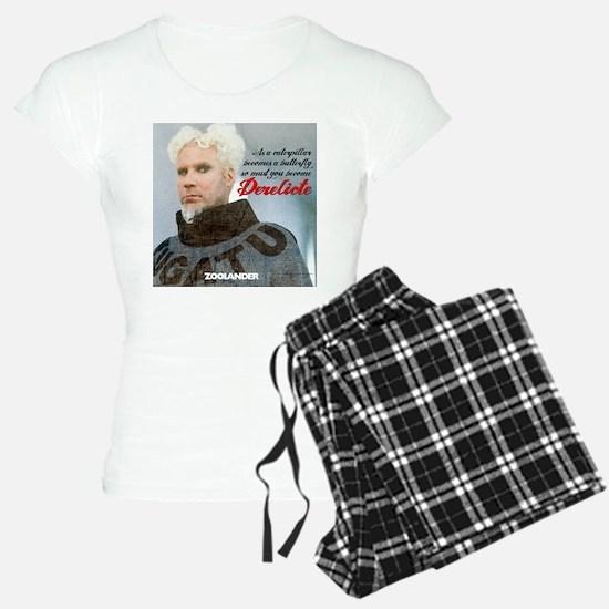Derelicte Pajamas