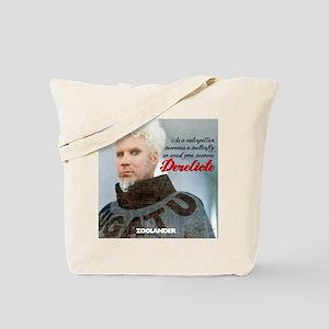 Derelicte Tote Bag