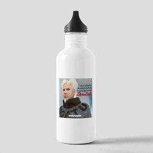 Derelicte Stainless Water Bottle 1.0L