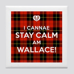 Wallace Tile Coaster