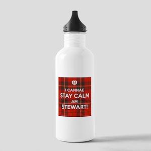 Stewart Stainless Water Bottle 1.0L