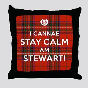 Stewart Throw Pillow