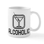 Alcoholic Mug