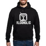 Alcoholic Hoodie (dark)