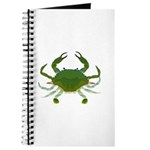 Blue Crab Journal