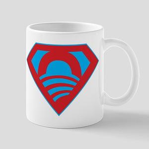 SUPEROBAMA Mug
