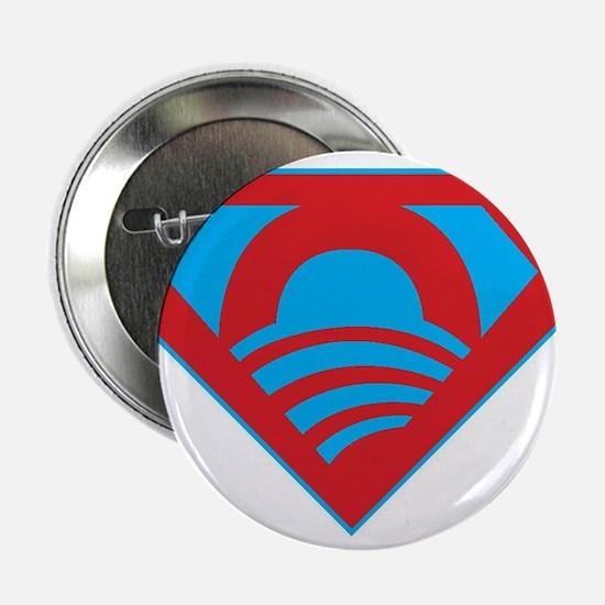 """SUPEROBAMA 2.25"""" Button"""