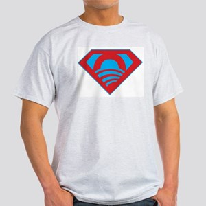 SUPEROBAMA Light T-Shirt