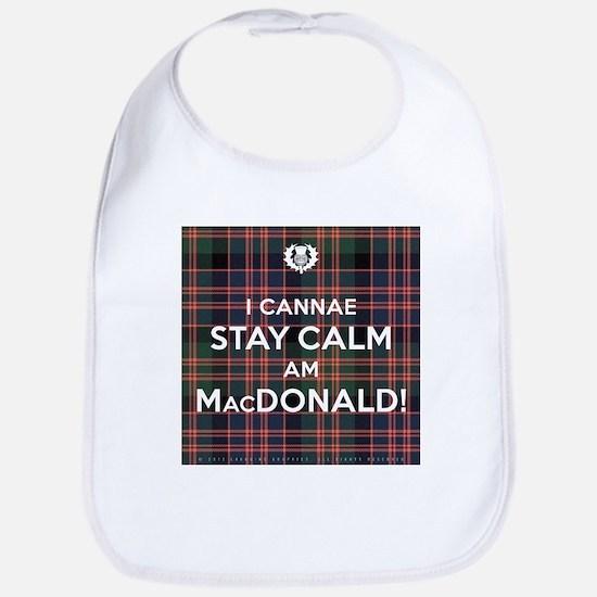 MacDonald Bib