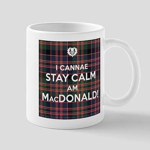 MacDonald Mug