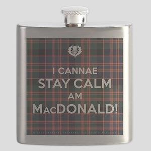 MacDonald Flask