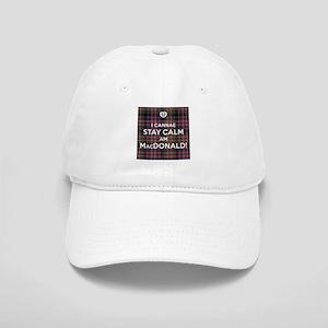 MacDonald Cap
