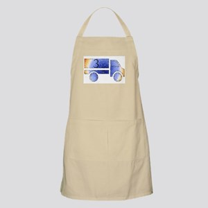 Baby is Three - 3 Month? or 3 Year? Apron