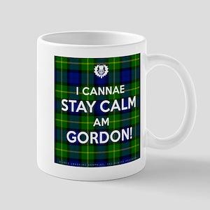 Gordon Mug