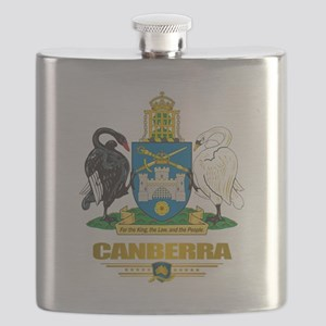 Canberra COA 2 Flask