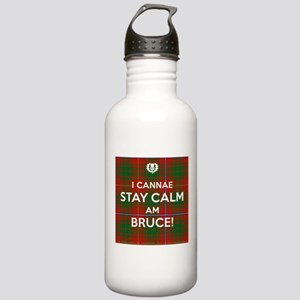 Bruce Stainless Water Bottle 1.0L