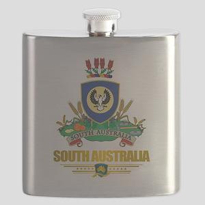 South Australia COA 2 Flask