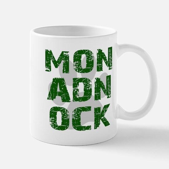Monadnock Football Mug