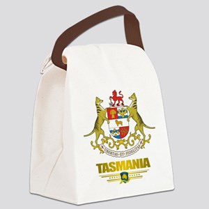 Tasmania COA 2 Canvas Lunch Bag