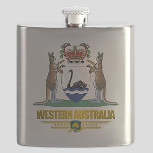 Western Australia COA 2 Flask