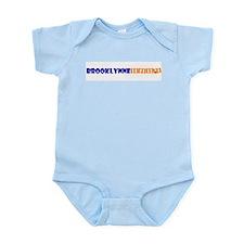 brooklynne_baby Infant Bodysuit