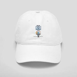 Crests Cap