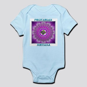 Fruitarian Nirvana Infant Bodysuit