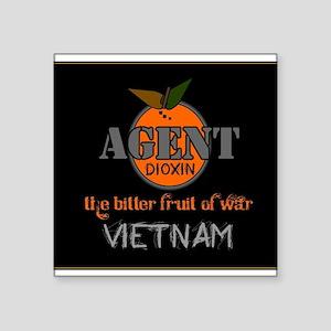 fruit of war Sticker