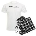 Same_seks Men's Light Pajamas