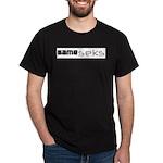 Same_seks Dark T-Shirt