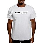 Same_seks Light T-Shirt