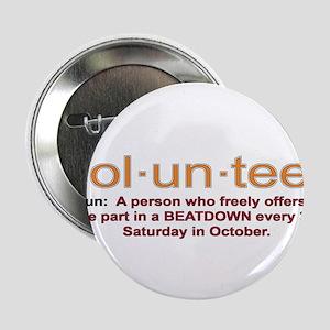 """Volunteer definition 2.25"""" Button"""
