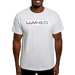 Luvhed Light T-Shirt