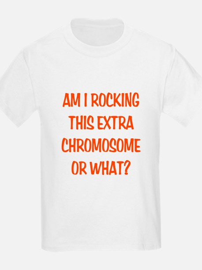 Extra Chromosome T-Shirt