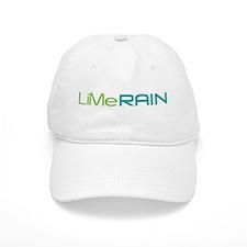 LimeRain Cap