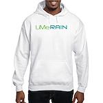 LimeRain Hooded Sweatshirt