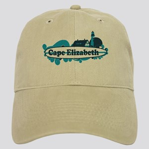 Cape Elizabeth ME - Surf Design. Cap